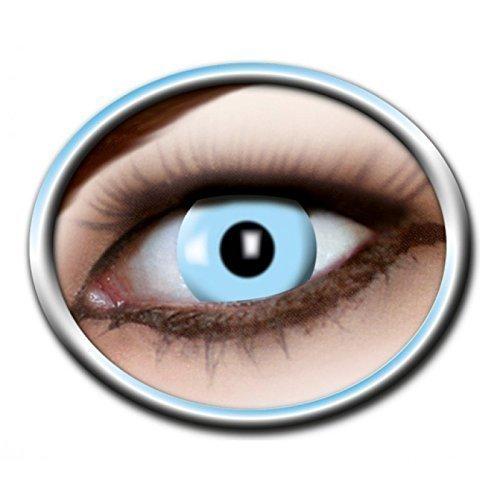 Kontaktlinsen - ice blue -