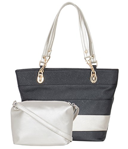 ADISA AD4021 Women Handbag With Sling Bag