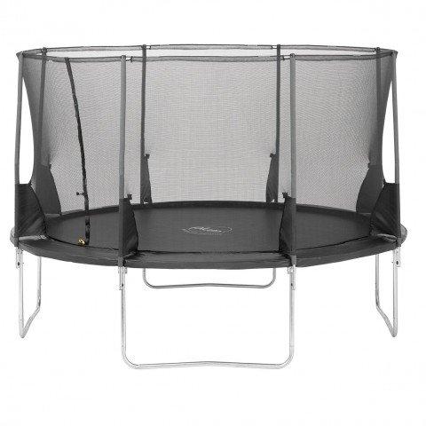 Plum® 10ft Spacezone Springsafe Trampoline & Enclosure