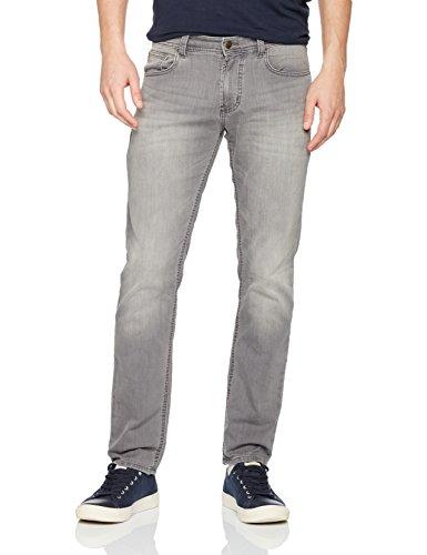 Hattric 688695, Pantalon Homme, Schwarz Grau (ANTHRA 8)