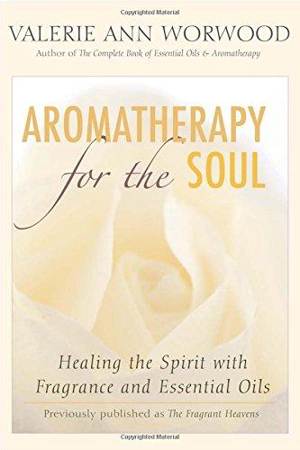 """.""""Aromatherapy"""
