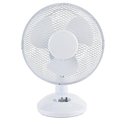 Beldray USB Desktop Fan, 15x8