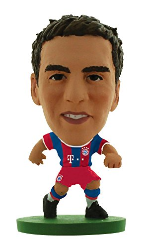 SoccerStarz Bayern Munich Philipp Lahm Home Kit