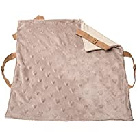 Sacs de portage et accessoires   Couverture de portage beige a4a45d5794c