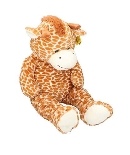 SunKid XXL Giraffe Plüschtier 100 cm Kuscheltier