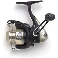 Shimano AX Spin Reel + Ball Bearing Box (5.2:1 4-Pounds/100 Yard)