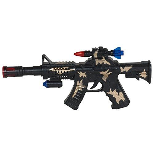 SUPER MACHINE GUN
