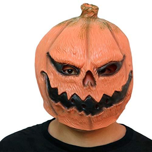 Kostüm Cosplay Lili - hgxf Halloween Maske Scary Schädel Cooler schwarzer Horror Kutte Latex Tiermaske Fasching Cosplay Venedig-Maske Karneval Kostüm Halloween Geister Sturmhaube Geschenk