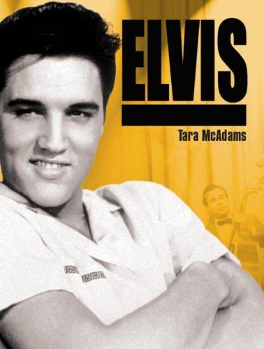 Elvis Handbook by Tara McAdams (2004-09-01)