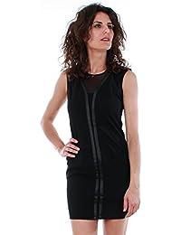8a3f0e27cf5c Amazon.it  Guess - Aderente   Vestiti   Donna  Abbigliamento