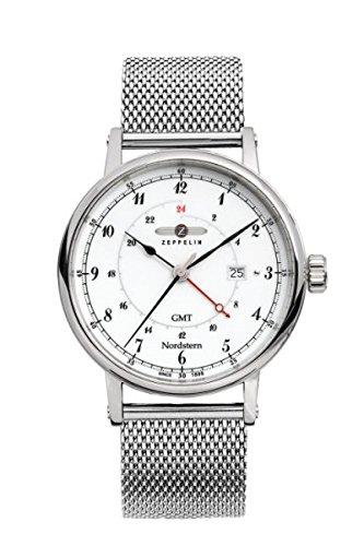 Zeppelin 7546M 1North Star Men's Watch GMT