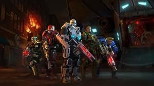 XCOM: Enemy Unknown - Elite Soldier Pack DLC [PC Steam Code]