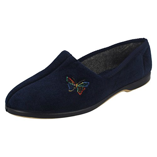 On Offset Spot Navy blu Sandali Donna pf46wq