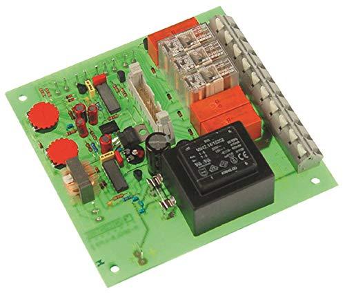 Meiko Steuerplatine für Spülmaschine FV28G FV28G, ECOstar 430F 430F 230V