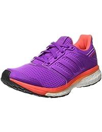 Adidas Supernova Glide 8 w - Zapatillas de Entrenamiento Mujer