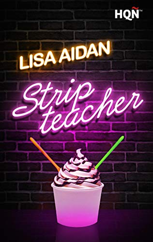 Stripteacher (HQÑ) de [Aidan, Lisa]
