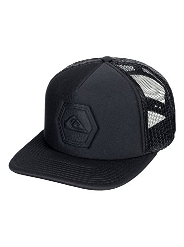 Quiksilver - Gorra Tipo Trucker - Hombre - One Size