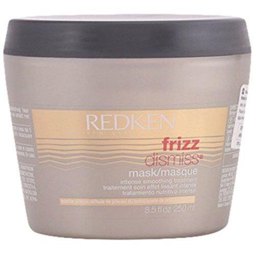 Redken Frizz Dismiss Maske, 1er Pack, (1x 250 ml)