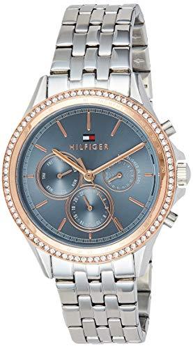 Tommy Hilfiger Reloj Mujer Acero