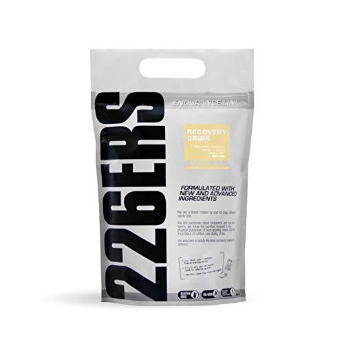226ERS Recovery Drink Recuperador Muscular, Sabor Vainilla - 1060 gr