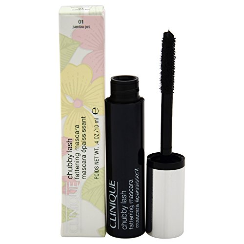 CLINIQUE Mascara Chubby Lash N°01-Jumbo Jet 10 ml