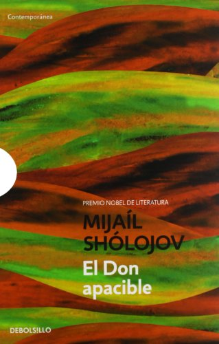 El Don apacible (estuche) (CONTEMPORANEA)