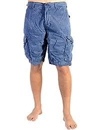 Le Temps des Cerises Phibano000000, Pantalones Cortos Para Hombre
