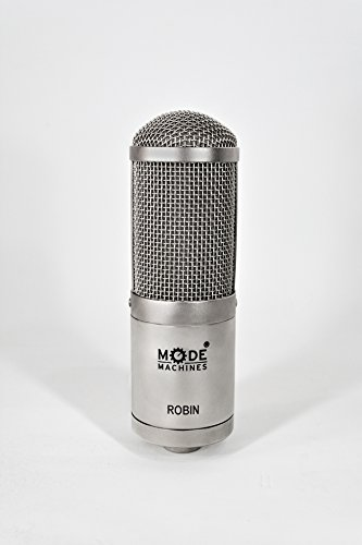 Mode Machines 302222 ROBIN Ribbon Microphone