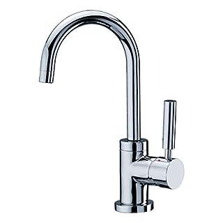 AquaConcept Nina Einhand-Waschtischarmatur, 1 Stück, 40-036.01-01