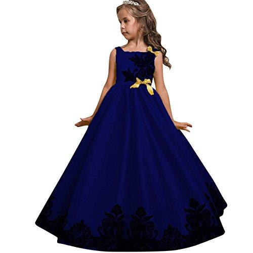Uraqt regina elsa principessa costume halloween abiti carnevale bambini accessori ragazza unicorno ruffles fiori festa cosplay abito da sposa vestito della principessa