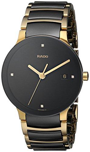 edca2fd39a16 Rado R30929712 - Reloj para Hombres Color Dorado - Mundoopinion.com % %