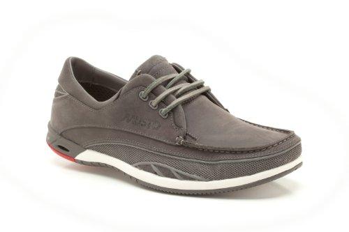 Musto , Chaussures de ville à lacets pour homme Gris - Gris