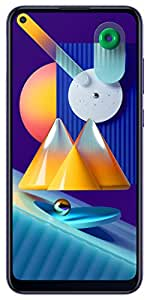 Samsung Galaxy M11 (Violet, 3GB RAM, 32GB Storage) with No Cost EMI/Additional Exchange Offers