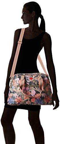 Oilily Ff Carry All Shopper Braun (Fig 912)