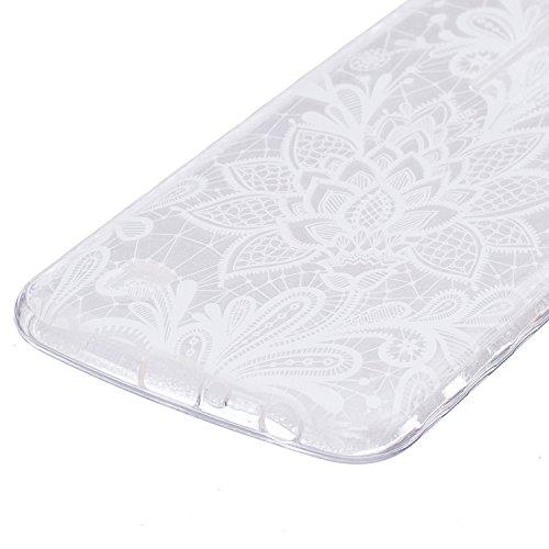 Pour iPhone 7 Plus / Pro Coque,Ecoway Housse étui en TPU Silicone Shell Housse Coque étui Case Cover Cuir Etui Housse de Protection Coque Étui iPhone 7 Plus / Pro –BF-11 BF-11