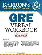 Barrons GRE Verbal Workbook