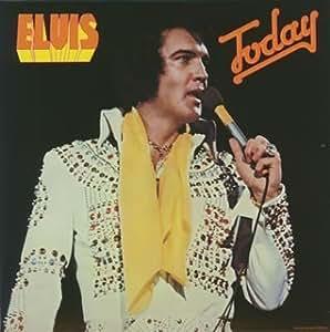 Elvis Today (Jpn) (24bt)