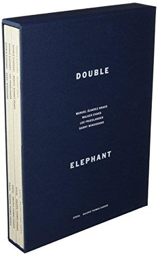 Double Elephant 1973-74