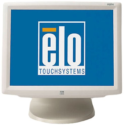 Elo Touch Solution 1528L – touch screen monitors (1024 x 768 pixels, LCD, Tabletop, DC, 400:1, Resistive)