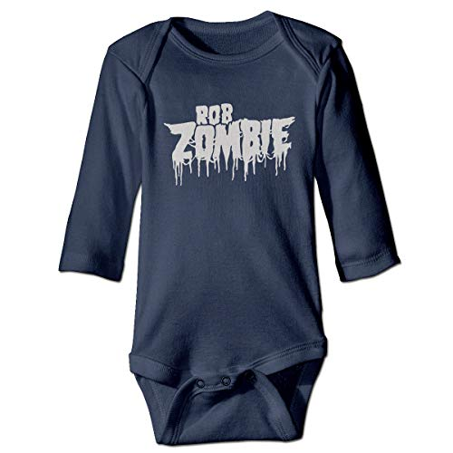Kids Zombie Outfits - U are Friends Rob Zombie Neugeborenen