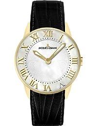 Jacques Lemans Classic Damenuhr HAVANA 1-1573E