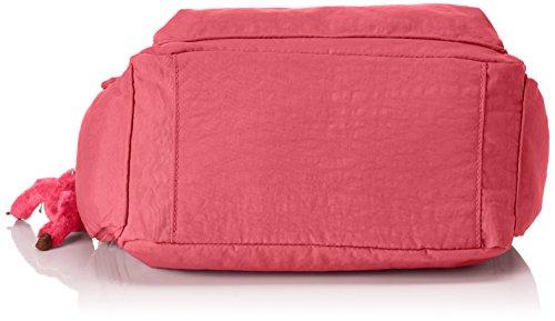 Borse A Tracolla Kipling Gabbie Bp Donna, 35,5 X 30 X 18,5 Cm Rosa (città Rosa)