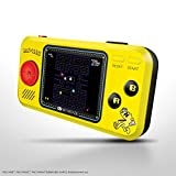 Pac-Man Hits Handheld Gaming System