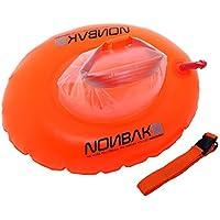 Nonbak Boya natación estanca Donut 10L Bolsa estanca (Nadadores de Aguas Abiertas, Kayak, Paddle Surf). Accede al Contenido Mientras estás en el Agua. Fabricantes