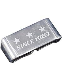 Aro protector para correa de reloj, de plata y acero inoxidable, para Casio G-shock GA-110/GA-100/GA-120