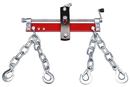 Herkules Werkzeuge Balancier pour Grue d'atelier - Équilibreur de Charge pour Grue d'atelier
