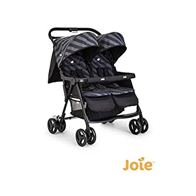 Aire Twin Licorice - Joie
