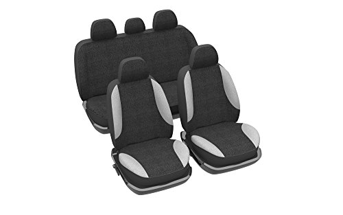 DBS 012722Spiel Autositzbezüge, kompletter universellen Teo