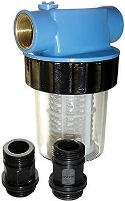 Güde 94460 Schmutzfilter Kurz Sandfilter Vorsatzfilter von Güde