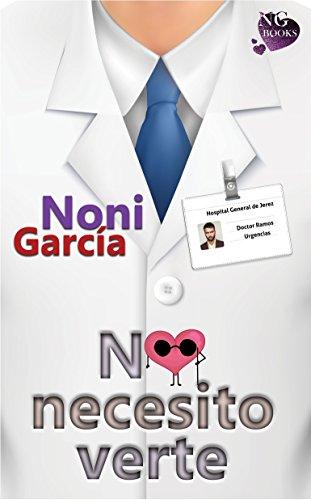No necesito verte por Noni García